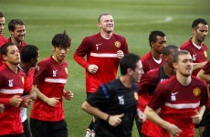 Wayne Rooney is the white Pele, says Fergie