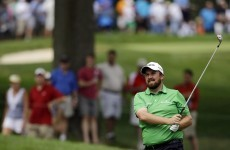 Shane Lowry has a great shot at the biggest win of his career – and a €1.4 million payday