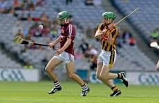 Replay needed for Galway and Kilkenny after extra-time All-Ireland minor hurling drama