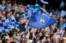 Primary colours: TD asked to remove Dublin flags on Dáil grounds
