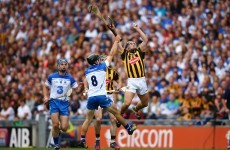 'I couldn't walk last Friday,' reveals Richie Hogan after his starring role in Kilkenny's win