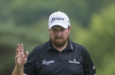 Sensational Shane Lowry claimed the biggest win of his career tonight