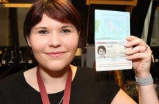 The government wants to stop you making mistakes on your passport form