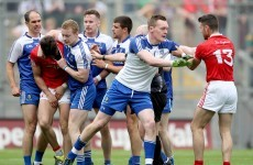 'It's beginning to follow them around like a bad smell' – Tyrone savaged on The Sunday Game