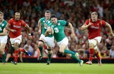 Tommy O'Donnell's injury brought back some bad memories for this Ireland star