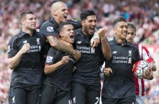 Stoke City fan suffers heart-attack after Coutinho's late winner