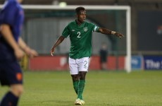 Birmingham City sign one of Irish football's brightest prospects