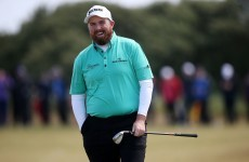 'This is a massive win for me' – Shane Lowry on his stunning WGC triumph