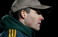 Meath football boss to stay in charge for another year