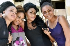 Feeling pressured by men, Ivory Coast women ignore ban on skin-whitening creams