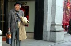 230,000 Japanese centenarians missing