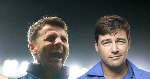 Friday Night Lights: Who said it… Coach Taylor or Tim Sherwood?
