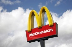 "McDonald's has apologised for telling staff on the French Riviera not to feed ""tramps"""