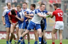 Tyrone confirm that they will fight Tiernan McCann's 8-week 'Hairgate' ban