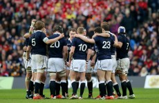 This Scotland XV could give Schmidt's Ireland a better game than Wales did