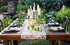 7 tips for hosting the perfect family dinner