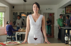 This wine company's 'Taste the Bush' ad campaign is just as smutty as it sounds