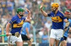 How do you stop the Tipperary attacking duo Callanan and O'Dwyer?