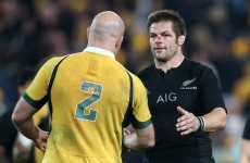 Analysis: McCaw's All Blacks with breakdown score to settle against Wallabies
