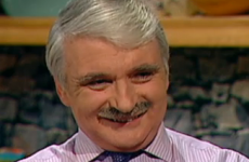 Willie O'Dea made some startling revelations on TV3 last night