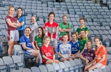 8 players to watch in Saturday's TG4 All-Ireland ladies football quarter-finals