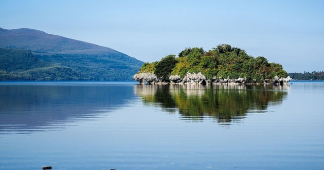 Whatever you do this weekend, DO NOT swim in this Kerry lake