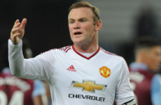 Did Wayne Rooney play his worst-ever game for Manchester United last night?