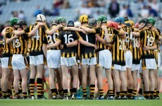 Galway and Kilkenny name teams for minor semi-final replay