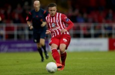Joy for Micky Adams as four-star Sligo thrash 10-man Drogheda