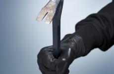 Young man attacked at his home by gang with baseball bats and metal bars