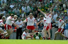 'It should never have happened' - Eamonn Fitzmaurice recalls Tyrone's famous 2003 swarm