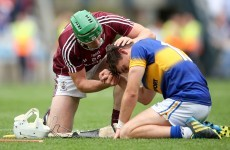 'If your son is outside get him in to watch a wonderful game' - Huge praise after hurling classic