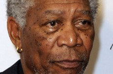 """Tragic and senseless"": Morgan Freeman's step-granddaughter stabbed to death"