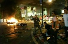 Bangkok bombing: 19 confirmed dead, 120 injured