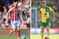 Analysis: Two of the Premier League's most creative players last weekend were Irish