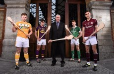 10 players to watch as Galway, Limerick, Antrim and Wexford chase U21 hurling glory