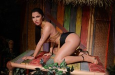 People are doing obscene things to this Nicki Minaj waxwork in Vegas