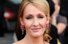 JK Rowling took part in the creation of a theatrical production by Harry Potter 06/28/2015 54