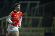 Ronan Clarke's recovery 'has taken a small step in the right direction'