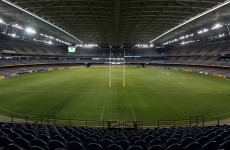 Good news for Irish fans down under as a massive UFC stadium event is confirmed