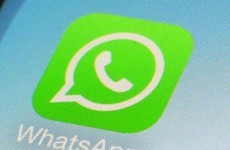 Good news! WhatsApp web will soon be available for iPhone users