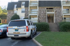 "Man ""may have been shot dead by his two-year-old son"""