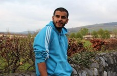 "Ibrahim Halawa is in ""reasonable spirits in trying circumstances"""