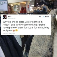 11 questions women need high street shops to answer