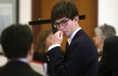 "Prep school rape trial hears details of ""Senior Salute"" on campus rooftop"