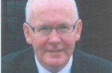 Man missing from Palmerstown area