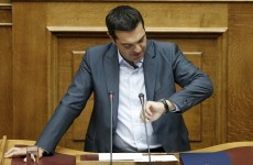 Alexis Tsipras has resigned and a snap election has been called in Greece