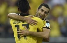 No Klopp, no problem! Borussia Dortmund stage remarkable comeback to claim European win