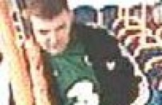 Police seek to speak with man in Ireland jersey after alleged sexual assault on bus