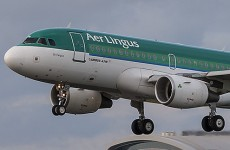 Aer Lingus plane makes touch-and-go landing due to dangerous wind conditions